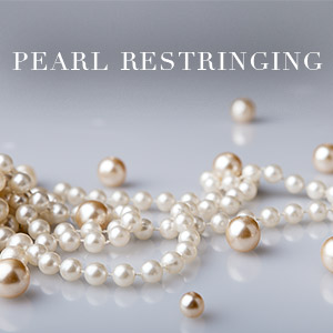 Ron Wilkin Jewellers Pearl And Bead Restringing